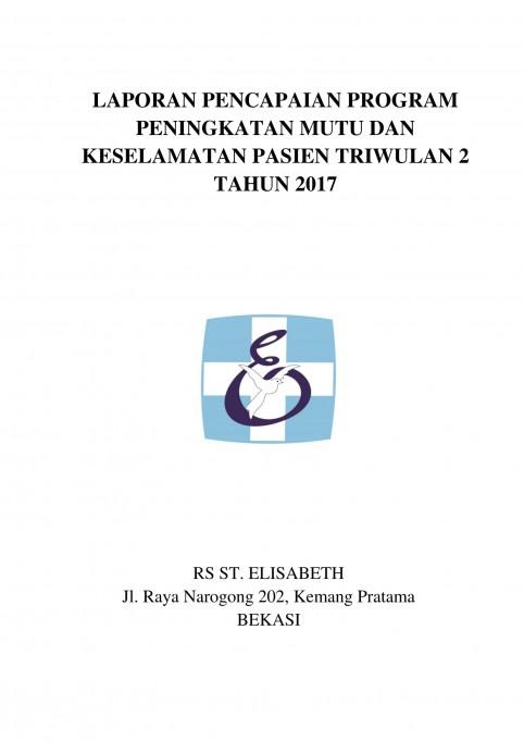 laporan pencapaian program pmkp triwulan 2 tahun 2017-01